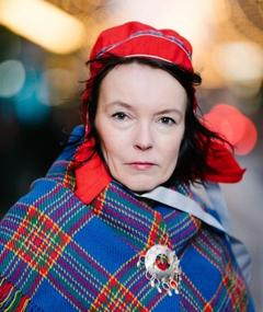 Photo of Marja Helander