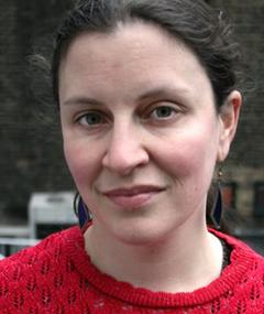 Photo of Ivana Mackinnon