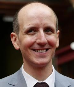 Photo of Jack Thorne