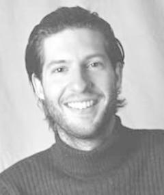 Photo of Henrik Hellström