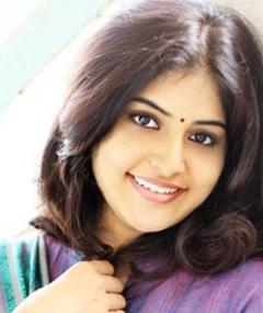 Photo of Manjima Mohan
