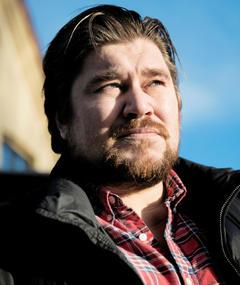 Photo of Rasmus Bjerg