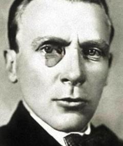 Photo of Mikhail A. Bulgakov