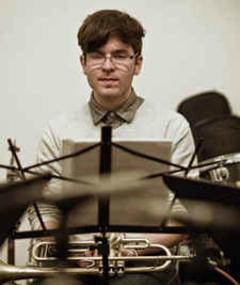 Photo of Jacob Wick