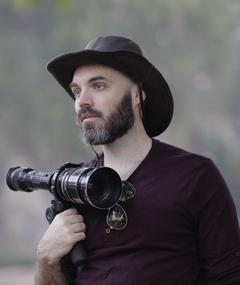 Photo of David Lowery