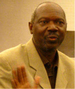 Photo of Adama Drabo