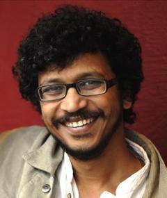 Photo of Umesh Vinayak Kulkarni