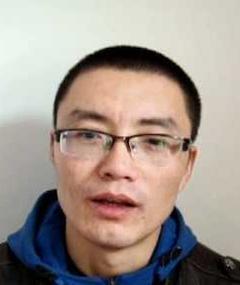 Photo of Ning Li