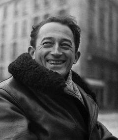Photo of Pierre Seghers