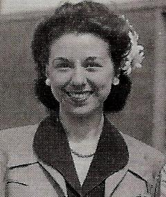 Photo of Dorothy Howell