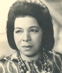 Photo of Zouzou Hamdi