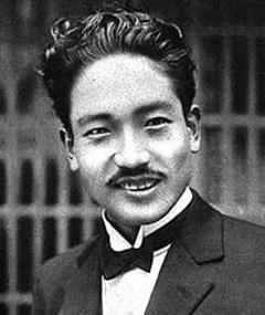 Photo of Ryunosuke Tsukigata