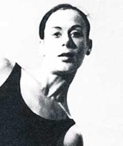Photo of Yvonne Rainer