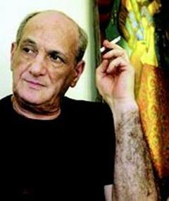 Photo of Parviz Kimiavi