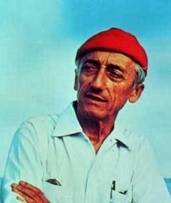 Photo of Jacques-Yves Cousteau