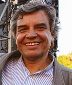 Photo of Alejandro Goic