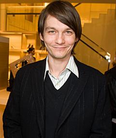 Photo of Filipp Yankovsky