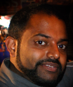 Photo of Prashant Bhargava