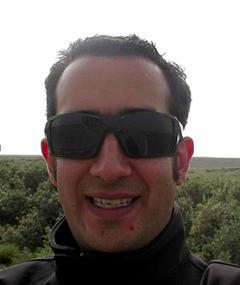 Foto de Daniel García