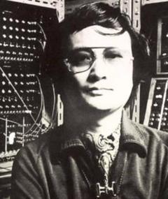Photo of Isao Tomita