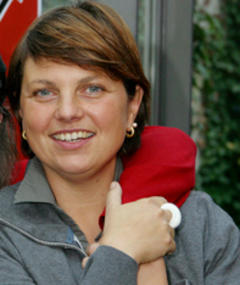 Photo of Mona Bräuer
