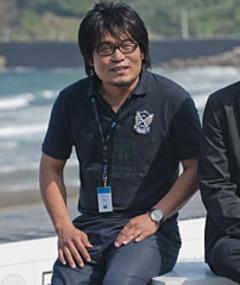 Photo of Kim Sung-tai