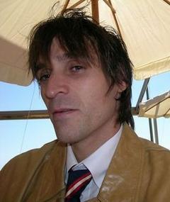 Photo of David Wissak