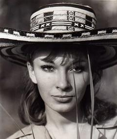 Photo of Dany Saval
