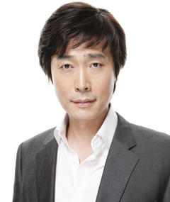 Photo of Lee Jae-yong