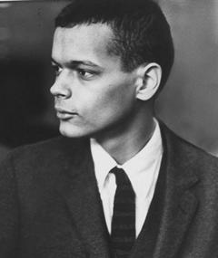 Photo of Julian Bond
