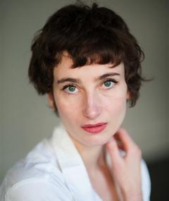 Photo of Sandrine Blancke