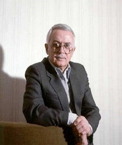 Photo of Tengiz Abuladze