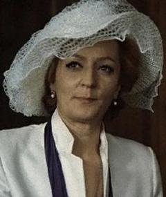 Photo of Zeinab Botsvadze