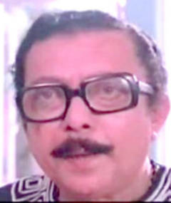 Photo of Jagathy N.K. Achari