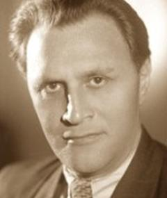 Photo of Nikolai Arsky