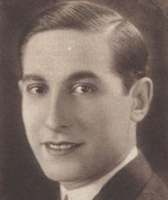 Photo of José Nieto