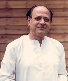 Photo of Abhi Bhattacharya