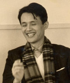 Photo of Yoshio Shirasaka