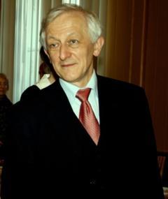 Photo of Mikhail A. Kuznetsov