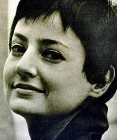 Photo of Kati Sólyom