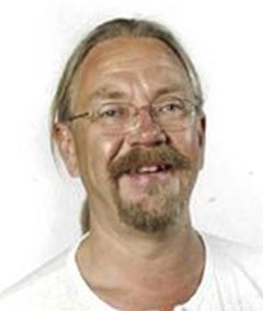 Photo of Björn Gunnarsson