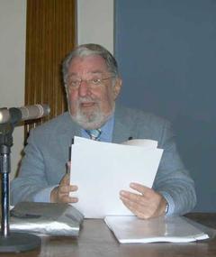 Photo of Donald Arthur