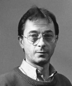 Photo of Christer Abrahamsen