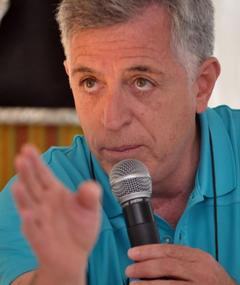 Photo of Miguel Pereira