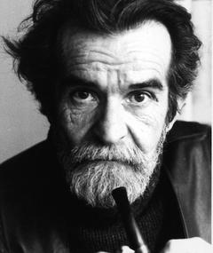 Photo of Athol Fugard