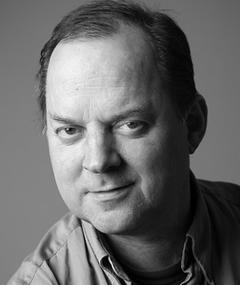 Photo of Mats Bergman