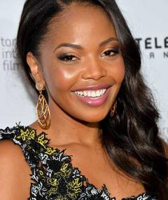 Photo of Terry Pheto