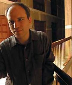 Photo of Nathaniel Kahn