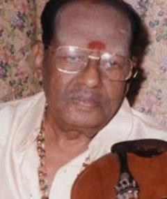 Photo of B.A. Chidambaranath