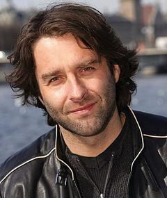 Photo of Martin Tillman
